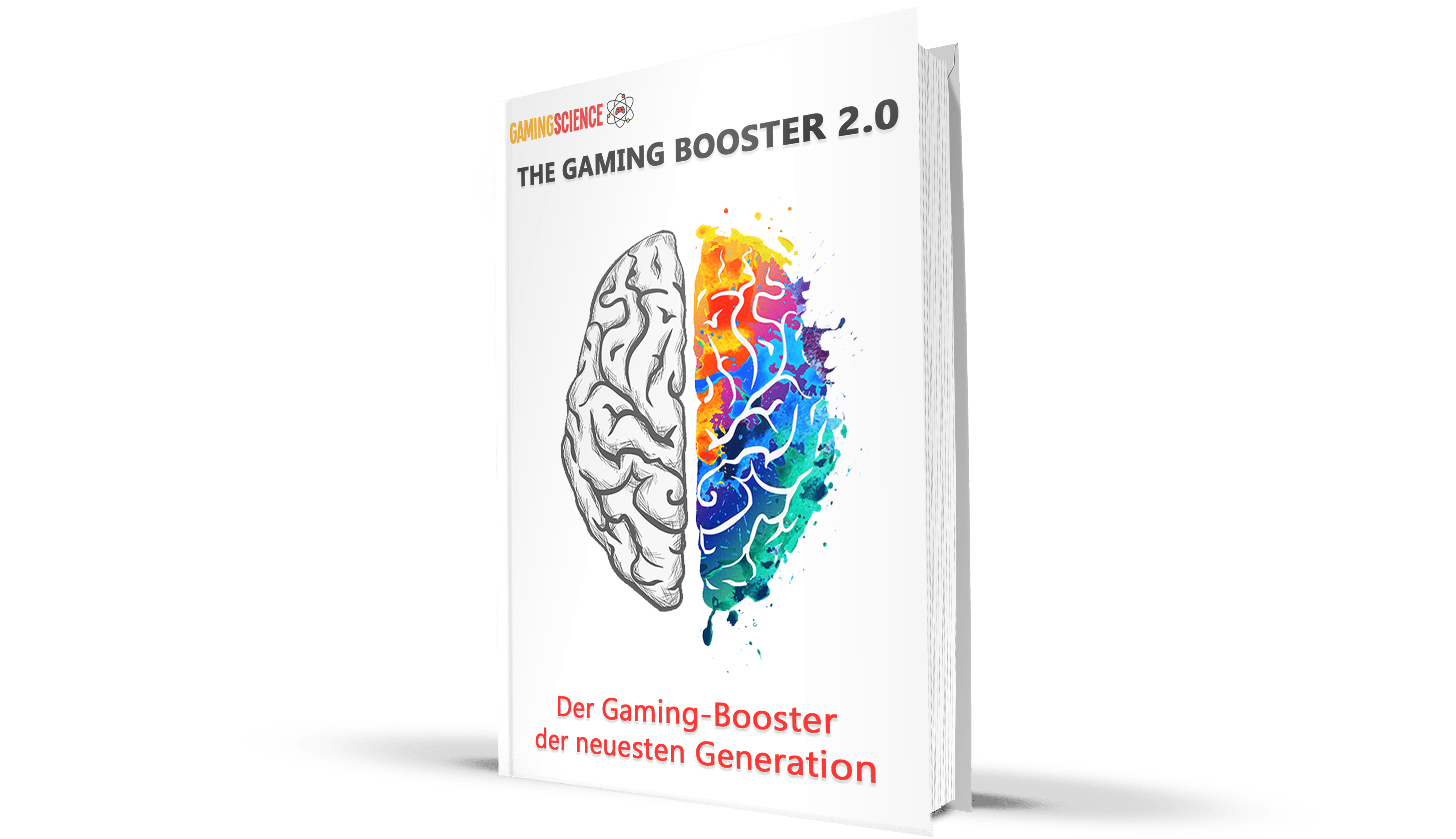 Gaming-Booster-2.0